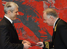 Boris Vinogradov Soviet Diplomat Diplomatic uniform - W...