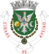 Coat of arms of Aveiro