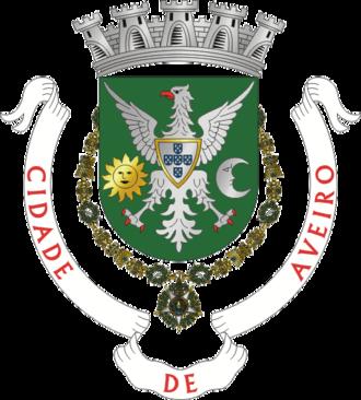 Aveiro District - Image: AVR