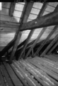 A Photograph of the Base of the Roof Truss in the Attic of the Bolduc House in Ste Genevieve MO.png