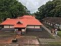 A Surya Deva Kshetram Hindu temple Adithyapuram Kerala India.jpg