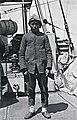 A captured Nationalist Turkish soldier (Mudanya 1920) (cropped).jpg