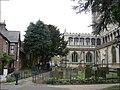 A corner of St Mary's churchyard - geograph.org.uk - 1280042.jpg
