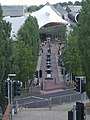 A flight of locks at Merry Hill Centre - geograph.org.uk - 906915.jpg