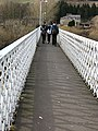 A footbridge over the Ettrick Water - geograph.org.uk - 727076.jpg