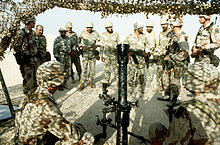 Saudi Arabian National Guard - Wikipedia