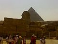 A nice shot of Sphinx and the second pyramid.jpg