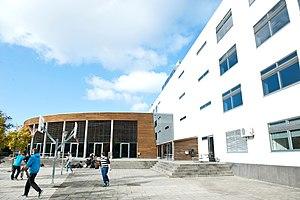 Aalborg Business College - Aalborg Business College - Strandvejen