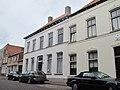 Aardenburg, monumentaal pand aan de Weststraat 84 RM6901 foto1 2011-08-21 12.57.jpg