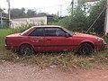 Abandoned Mazda 626 Sport Coupé GTS (GC) 03.jpg