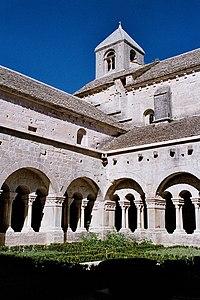 Abbaye Notre-Damme de Senanque