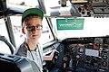 Abbotsford Airshow Cockpit Photo Booth ~ 2016 (28747061460).jpg