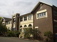 Abbotsford Public School