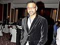 Abhinay Deo From The 'Delhi Belly' success bash.jpg