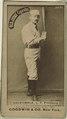 Abner Dalrymple, Pittsburgh Alleghenys, baseball card portrait LCCN2007686924.tif