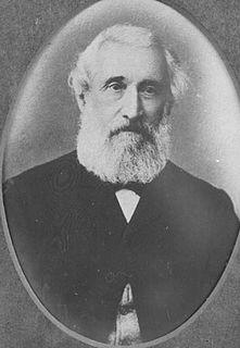 Abram Robertson Byram alderman and mayor of Brisbane Municipal Council, Queensland, Australia