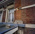 Achtergevel, venster, voor restauratie - Wassenaar - 20348233 - RCE.jpg
