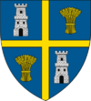 Coat of arms of Olt