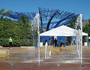 Addison, Texas - Addison Circle