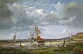 Adolph Friedrich Vollmer - Die Elbe bei Blankenese (1844).jpg