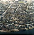 Aerial of Seattle's Mount Baker neighborhood, 1971.jpg