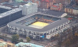 Aerial photo of Gamla Ullevi Gothenburg 2013-10-27. jpg