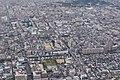 Aerial photo of Hanaten, Osaka 14-Aug-2019.jpg