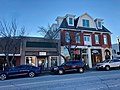 Aethelwold Hotel Building, Brevard, NC (39704736043).jpg