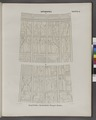Aethiopen. Wadi E' Sofra (Mu.sawwarat al-.Sufrah Site). Nordöstlicher Tempel, Säulen (NYPL b14291191-44222).tiff