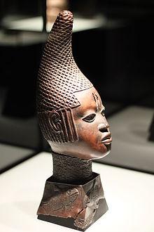 Art of the Kingdom of Benin - Wikipedia