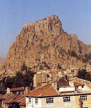 Afyonkarahisar Province