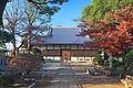 Ageo Shofuku-ji Main Hall 201812.jpg