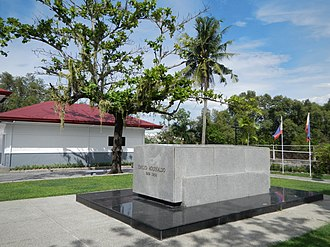 Kawit, Cavite - Image: Aguinaldo Shrinejf 0957 07
