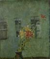 Aimitsu-1944-Flowers by Window(Lilies).png