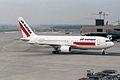 Air Europa Boeing 767-204(ER) EC-GOJ (26423918380).jpg