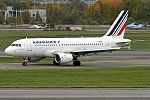 Air France, F-GRHS, Airbus A319-111 (25866293075) (3).jpg
