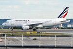 Air France, F-GRXF, Airbus A319-111 (16270512019) (2).jpg