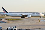Air France, F-GZNK, Boeing 777-328 ER (47578637392).jpg