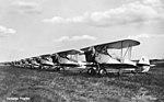 Aircraft Sk 10 in Varberg Airfield, Halland, Sweden (32248879500).jpg