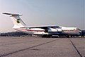 Airstan Ilyushin 76; RA-76842, April 1995 ACV (5403160760).jpg