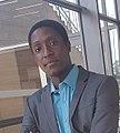 Alain Pacifique Nkazamurego 2017.jpg