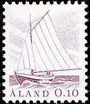 Aland post 1985 0.10 Sailing-boat.jpg