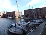 Albert Dock, Liverpool - 2012-08-31 (20).JPG