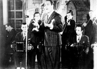Alberto Castillo (performer) - Alberto Castillo