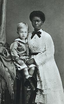 poco riguroso blanco esclavitud