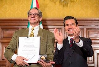 Alberto Ruy Sánchez Mexican writer