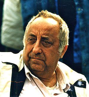 Aleksandar Petrović (film director) - Image: Aleksandar Petrovic