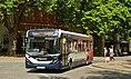 AlexanderDennis Enviro200 MMC YX65 PXW Banbury BridgeSt LeftQuarter.jpg