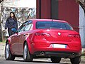 Alfa Romeo 159 2.2 JTS 2007 (9587468670).jpg