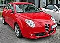 Alfa Romeo MiTo 20090603 front.JPG